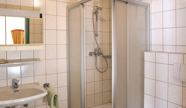 Gemütliche Doppelzimmer in Radstadt - Gasthof Löcker