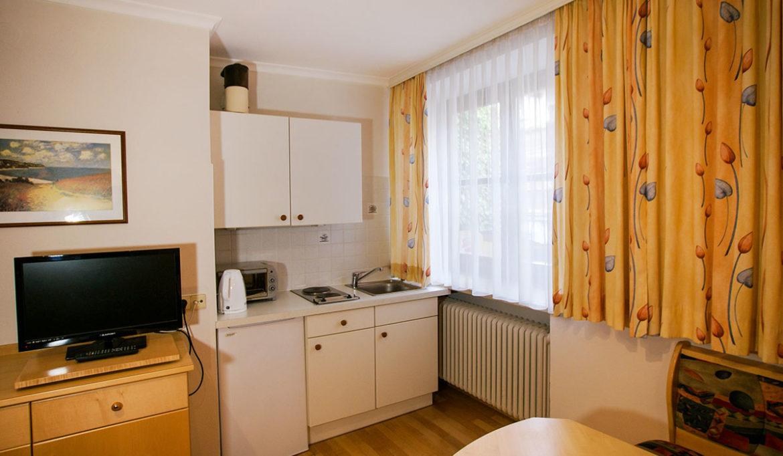 Ferienwohnung Nr. 10, gemütliche Ferienwohnung in Radstadt