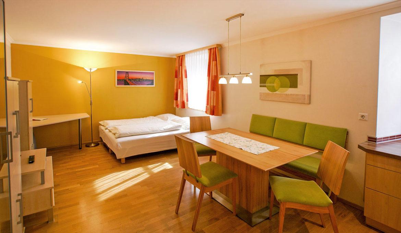 Ferienwohnung Nr. 5, gemütliche Ferienwohnung in Radstadt