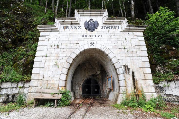Hallstatt - Ausflugsziel im Salzburger Land