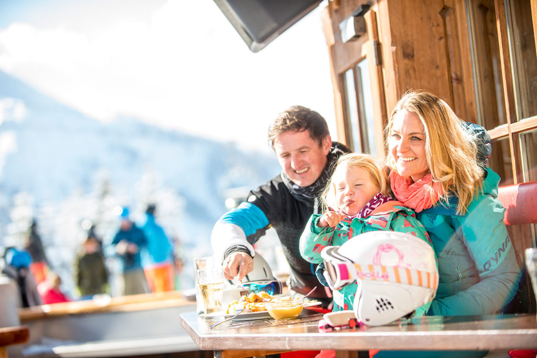 Skigebiet Radstadt Ski Amade 3
